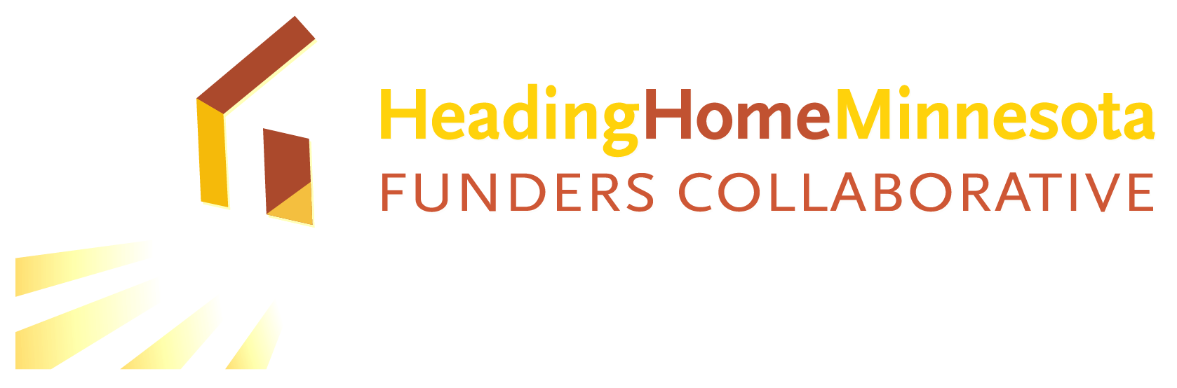 Heading Home MN Funders logo | www.headinghomemnfunders.org