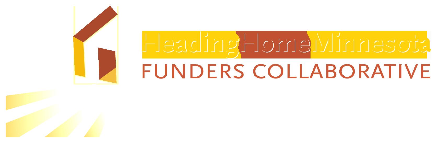 Heading Home MN Funders logo | www.headinghomemnfunders.org